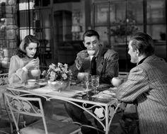 Out of the Past - Jacques Tourneur - 1947