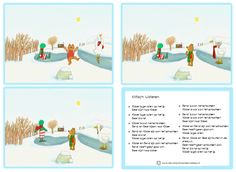 Kindergarten teacher in kindergarten: Critical listening WINTER theme - Kindergarten teacher in kindergarten: Critical listening WINTER theme -