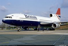 Lockheed L-1011-385-1-15 TriStar 200 aircraft picture