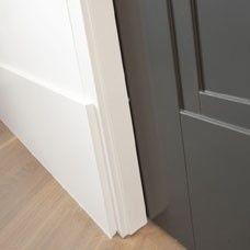 Door detail (Piet Boon)