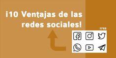 La Red, Digital Marketing, Socialism, Page Layout, Social Networks