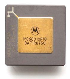 68000 68010 64 Pin Machined CPU Socket Extension Amiga 500 2000 ATARI APPLE MAC