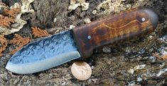ML Knives – One of a kind custom hand forged knives | Kephart Knives