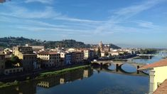 Florence tower Terrazzo, Florence, River, Outdoor, The View, Tower, Restaurants, The Great Outdoors, Rivers