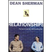 Dean else everything from key love relationship sex sherman
