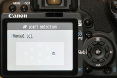 Making the most of your range of AF points: change the AF point http://minivideocam.com/best-point-and-shoot-camera/