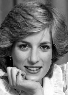 Beautiful Princess Di