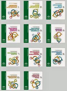 Manuales de Atención al Alumnado con Necesidades Específicas de Apoyo Educativo