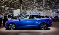 2017 Renault Megane is a small family car produced by the French manufacturer Renault since 1995 and is the successor to the Renault 19. The new 2017 Renault Megane is offered in three- and five-door hatchback, sedan, coupe, convertible and estate body styles at several shows in his lifetime,... http://carsmag.us/2017-renault-megane/