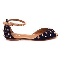 Lindo e chic Cute Flats, Cute Sandals, Cute Shoes, Me Too Shoes, Shoes Flats Sandals, Espadrille Shoes, Shoe Boots, Leather Sandals, Dream Shoes
