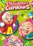 Alvin and the Chipmunks: Christmas with the Chipmunks [DVD]