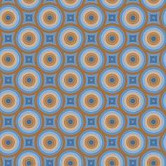 Textures Texture seamless   Vintage geometric wallpaper texture seamless 11129   Textures - MATERIALS - WALLPAPER - Geometric patterns   Sketchuptexture