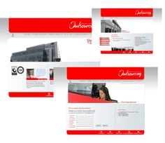 Diseño de Propuesta Comercial para Outsourcing,Generada en Illustrator.