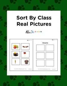 Free Sort By Class Program