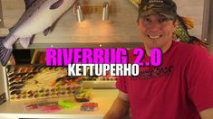 Tube Fly Tying in RiverBug 2.0 -sleeve. This video presents Super easy way to tie cheap Arctic Fox / Bucktail tube fly that works out for every salmon and trout. www.riverbug.fi #riverbug #flyfishing #flytying #fly #fishing #salmonfishing #salmon #tubefly #putkiperho #lohiperho #tubfluga #laxfluga #diy #beggar #riverbug2.0