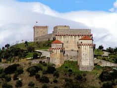 Castelo, Ourém | Flickr - Photo Sharing!