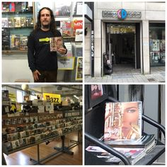 The Germany promotion tour of Saxify continues...this time:  Saxify spotted at Jörgs CD-Forum, Münster.  #areyousaxified #saxify #seidihrsaxifiziert #vinyl #münster #soul #funk #jazz Read more.. http://www.susannealt.com/weblog/single-saxify-spotted-at-jorgs-cd-forum-munster/