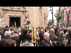 Setmana Santa  Semana Santa  Easter (2013) http://youtu.be/OLQOpJFWSP4