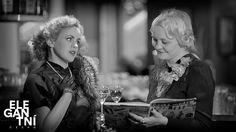 Žena běžné společenské úrovně vs žena vnitřně ušlechtilá - rozdíl podle ...