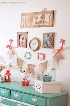 woodland nursery decor, baby girl woodland nursery, woodland boho