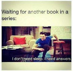 Use Sheldon for everything lol