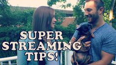3 Pro Tips for Better Live Streams with Vincenzo Landino! http://youtu.be/OHS4-6DLRyI More from Vincenzo: http://ift.tt/1JSy0BA HOW TO GET YOUR FIRST 500 EMAIL SUBSCRIBERS: http://ift.tt/1OgLOMP GET 60 DAYS FREE WITH AWEBER.COM: http://ift.tt/1UKmL4B GET MY FREE COURSE FOR SETTING UP A PRO YOUTUBE CHANNEL: http://ift.tt/1cSP5mc SIGN UP FOR AMY'S ELITE SO YOU DON'T MISS A BEAT: http://ift.tt/Lb3EUQ WHAT KIND OF CAMERA DO I USE? http://ift.tt/1A2anFh ALL THE THINGS: http://ift.tt/vWBaLt THE…
