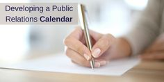Are you struggling to develop a public relations calendar or marketing calendar and stories to fill it? This is how to come up with 12 months of evergreen story ideas. Content Marketing Strategy, Marketing Communications, Social Media Marketing, Marketing Plan, Business Marketing, Internet Marketing, Digital Marketing, Event Marketing, Business Storytelling