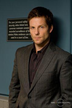 Law & Order: UK - Matt Devlin (Jamie Bamber)                                                                                                                                                                                 More