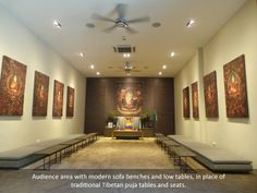 Welcome to Kechara Forest Retreat-New Pictures! | Tsem Rinpoche