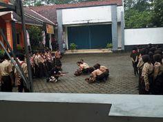 SEMNGAT DIANPINRU 2017 ~ KWARRAN KARANGPUCUNG