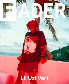 FADER rolls out another cover for their Sex Issue featuring Lil Uzi Vert. The previous cover featured Brooklyn's Young M.A. and was accompanied by a relatively enlightening profile.  Click to read more...| Nah Right