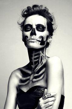 Dia de Los Muertos - ShockTribe Streetwear - Awesome photo!