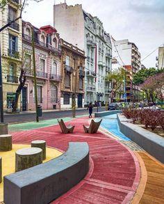 Barrio de Palermo, Ciudad de Buenos Aires