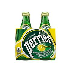 Perrier Sparkling Lemon, 4pk, 11oz ** More info could be found at the image url.