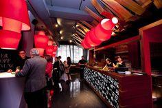 Yori – Korean Dining | Stadtbekannt Wien | Das Wiener Online Magazin Restaurants, Dining, Korean, Diners, Meal, Food Stations, Restaurant