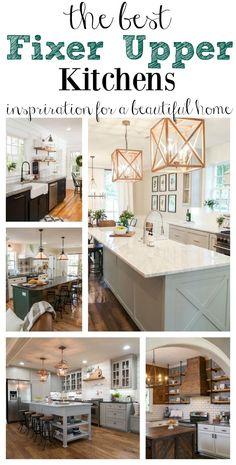 265 best hgtv kitchens images in 2019 houses kitchen design rh pinterest com