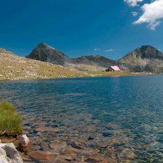 Bulgarien - Nationalpark Pirin  Visit us at http://our.travel/. Enjoy