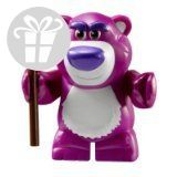 Black Friday 2014 Lego Toy Story 3 Mini Figure - Lotso Hugs (Approximately / 2 Inches Tall) from LEGO Cyber Monday. Black Friday specials on the season most-wanted Christmas gifts. Lego Toy Story, Toy Story 3, Toys For Little Kids, Black Friday Specials, Lego Toys, Disney Movies, Minions, Smurfs, Hugs