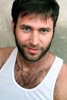 A simple website concentrating on the varied types of men where some are hairy, bearded, furry,...