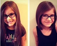 Voici une collection de 20 modèles de coupes cheveux impressionnants pour votre petite fille. Des coupes cheveux tendance 2015 pour vous inspirer.…