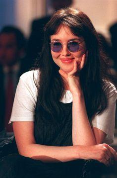 Isabelle Adjani, 1994