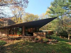 12 Frank Lloyd Wright Architecture