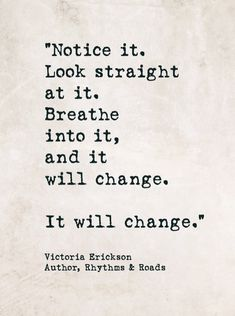 ❤️ Constantly wanting things to change, trying and trying. Yoga Quotes, Poetry Quotes, Words Quotes, Wise Words, Me Quotes, Motivational Quotes, Inspirational Quotes, Sayings, Victoria Erickson