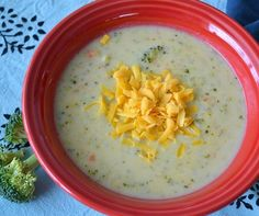 When I was little, my mom used to bring me to one particular restaurant downtown whenever we had a special day out going to see a movie or a bit of shopping. I used to look forward to this particular restaurant so much for one thing in particular: broccoli cheese soup! The ooey gooey goodness of... [Read More]