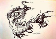 Mermaid- András Szurma