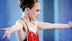"""(FYI her faces are ON POINT and your faves could never.) 