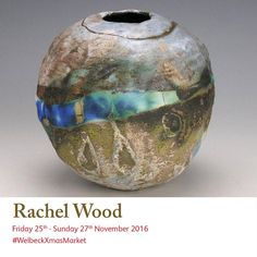Visit Rachel Wood in her studio during Rachel's tactile are directly inspired by colours, shapes and textures. Ceramic Tableware, Glass Ceramic, Ceramic Decor, Porcelain Ceramics, Pottery Pots, Ceramic Pottery, Factory Design, Pottery Designs, Pottery Ideas