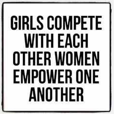 truth | empower each other