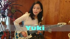 """Yuki: D_Drive demos Voices for Sony mobile device Xperia XZ1   Yuki: D_Drive demos Sony mobile device Xperia XZ1 Yuki of D_Drive serving as image character of Xperia new CM changed model to Xperia XZ 1. I tried a guitar solo of guitar version of Xperia 's commercial song """"Voices"""" recorded by my band D_Drive. Sony Mobile official website http://ift.tt/1aGq9qL D_Drive Official site hp-dd.com D_Drive Yuki changed model to Xperia XZ1 Yuki"""