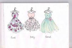 ruha rajzok - Google keresés